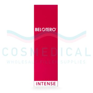 BELOTERO® INTENSE 25.5mg/ml 1-1ml prefilled syringe