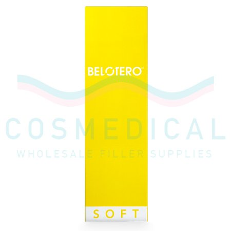 BELOTERO® SOFT