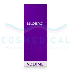 BELOTERO® VOLUME 26mg/ml 2-1ml prefilled syringes