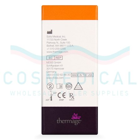 THERMAGE® 3.0cm² TOTAL TIP 900 REP