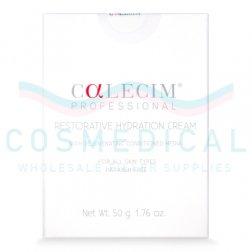 CALECIM® Professional Restorative Hydration Cream N/A 1-50g jar