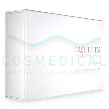 CALECIM® Professional Serum with Rejuvenating Conditioned Media