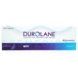 DUROLANE® 60mg/3ml 60mg/3ml 1-3ml prefilled syringe