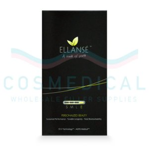 ELLANSE™ E  2-1ml prefilled syringes