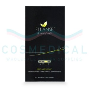 ELLANSE™ L  2-1ml prefilled syringes