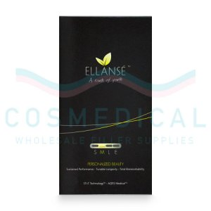 ELLANSE™ M  2-1ml prefilled syringes