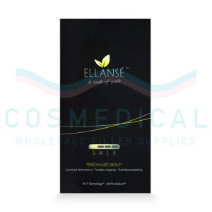 ELLANSE™ S  2-1ml prefilled syringes