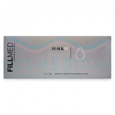 FILLMED® M-HA 18