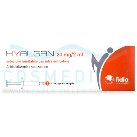 HYALGAN® Italian