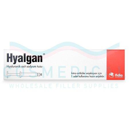 HYALGAN® Non-English