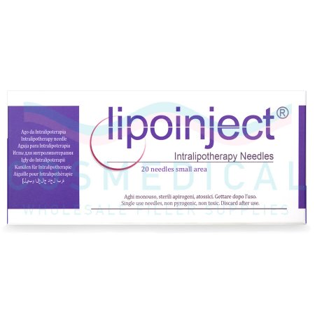 LIPOINJECT® SMALL AREA