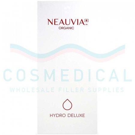 NEAUVIA™ Organic Hydro Deluxe 2x1ml