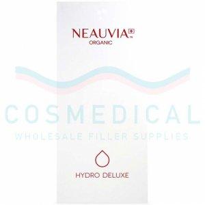 NEAUVIA™ Organic Hydro Deluxe 2x2.5ml 2-2.5ml syringes