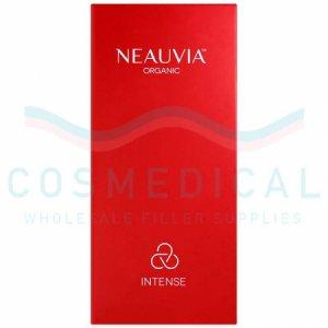 NEAUVIA™ Organic Intense 1-1ml syringe