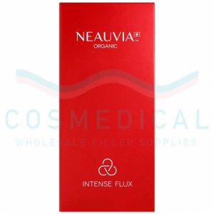 NEAUVIA™ Organic Intense Flux 1-1ml syringe