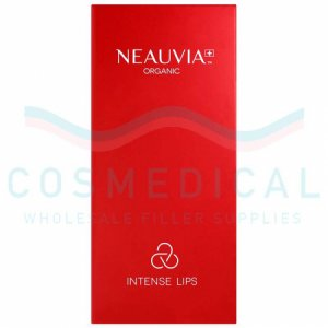 NEAUVIA™ Organic Intense Lips 1-1ml syringe
