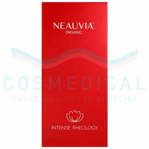 NEAUVIA™ Organic Intense Rheology 1-1ml syringe