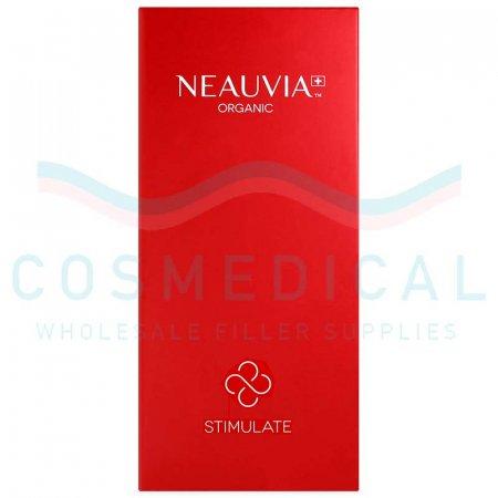 NEAUVIA™ Organic Stimulate