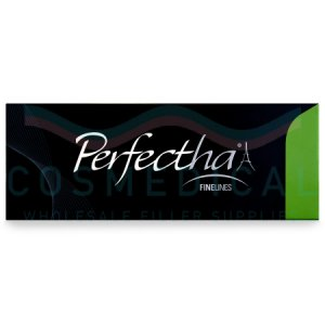 PERFECTHA® FINELINES 20mg/ml 1-0.5ml prefilled syringe