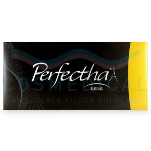PERFECTHA® SUBSKIN 20mg/ml 3-1ml prefilled syringes