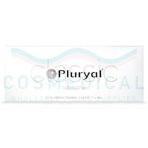 PLURYAL® CLASSIC with Lidocaine 23mg/ml, 3mg/ml 1-1ml prefilled syringe