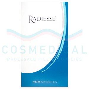 RADIESSE®1.5 ml  1-1.5ml prefilled syringe