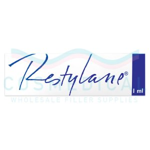 RESTYLANE® 20mg/ml 1-1ml prefilled syringe