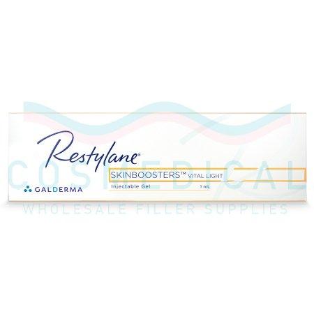 RESTYLANE® SKINBOOSTERS™ VITAL LIGHT