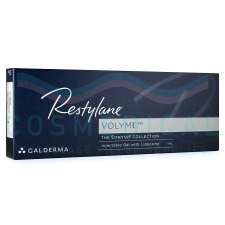 RESTYLANE® VOLYME 0.3% LIDOCAINE 1mL