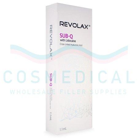REVOLAX™ SUB-Q with Lidocaine