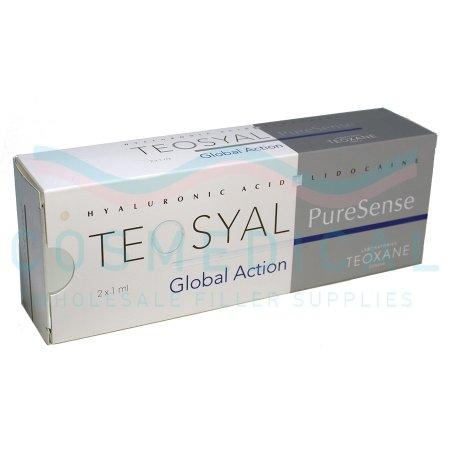 TEOSYAL® PURESENSE GLOBAL ACTION