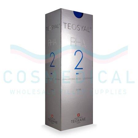 TEOSYAL® RHA2