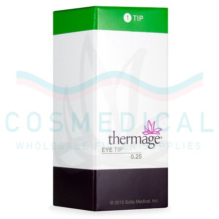 THERMAGE® 0.25cm² EYE TIP 450 REP