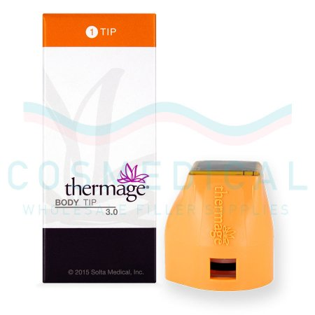 THERMAGE® 3.0cm² BODY TIP 1200 REP