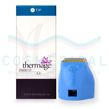 THERMAGE® 3.0cm² FACE TIP C1 200 REP