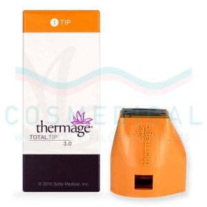 THERMAGE® 3.0cm² TOTAL TIP 900 REP 900 REP 1 piece