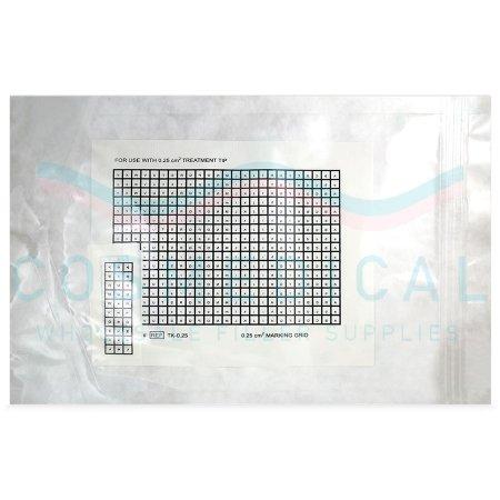 THERMAGE® SKIN MARKING PAPER TK-0.25
