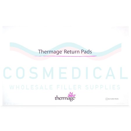 THERMAGE® TR-2 RETURN PADS