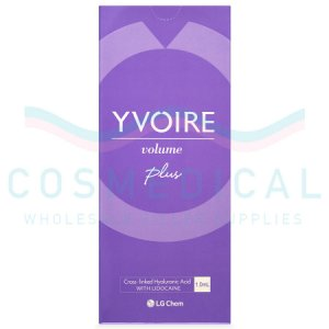 YVOIRE® VOLUME PLUS  1 syringe x 1mL