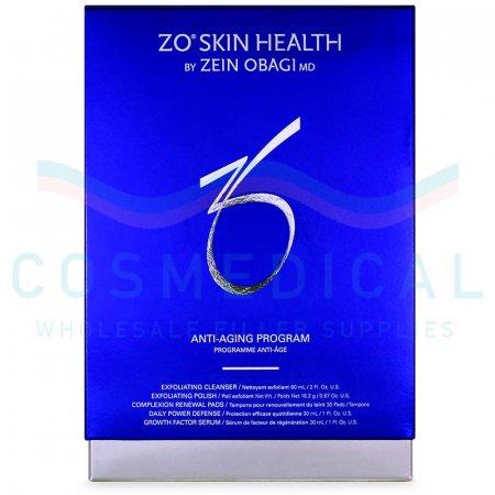 ZO® ANTI-AGING PROGRAM