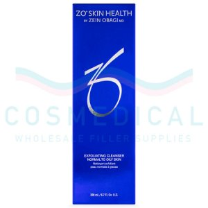ZO® EXFOLIATING CLEANSER  1-150ml tube