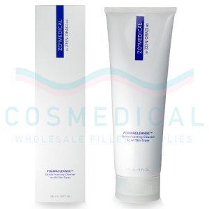 ZO® GENTLE CLEANSER  1-200ml tube