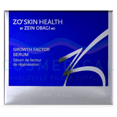 ZO® GROWTH FACTOR SERUM
