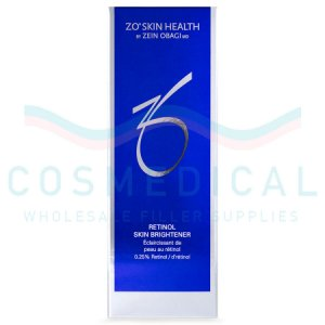 ZO® RETINOL SKIN BRIGHTENER 0.25%  1-50ml bottle