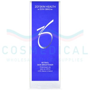 ZO® RETINOL SKIN BRIGHTENER 0.5% 1-50ml bottle