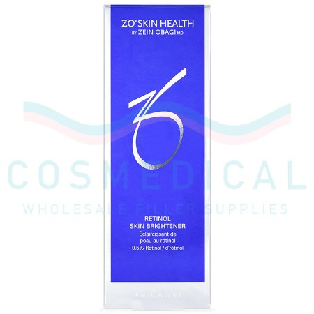 ZO® RETINOL SKIN BRIGHTENER 0.5%
