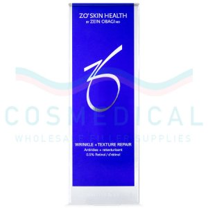 ZO® WRINKLE + TEXTURE REPAIR 1-50ml bottle